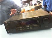 JVC Receiver RX-6008VBK